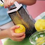 Luscious Lemon Bars Step 2