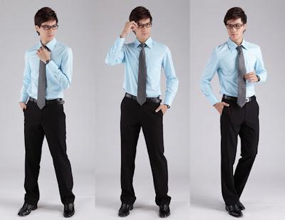 tips pakaian semasa temuduga