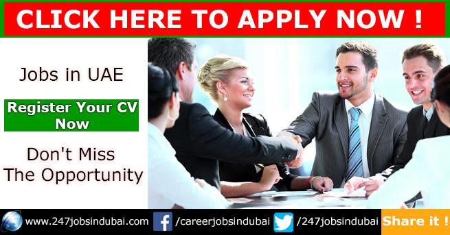 Latest Jobs Vacancies in UAE