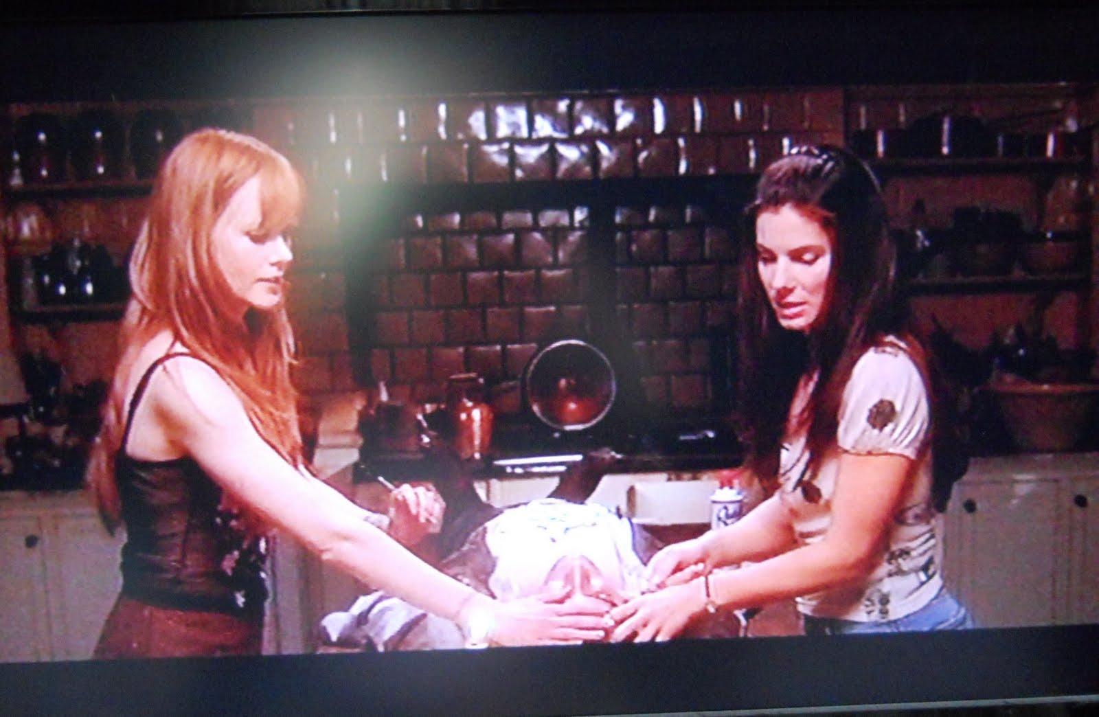 ~Que Bella~: Practical Magic