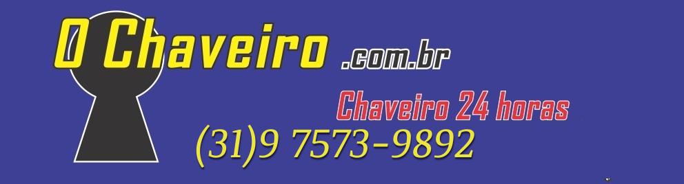 O Chaveiro 24 Horas - (31) 99201-7016