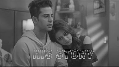 His Story full Web Series (full episodes) Download filmyzilla, Bolly4u, moviesflix
