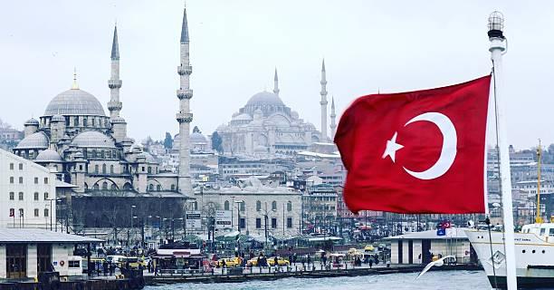 كل مايهمك للهجرة إلى تركيا