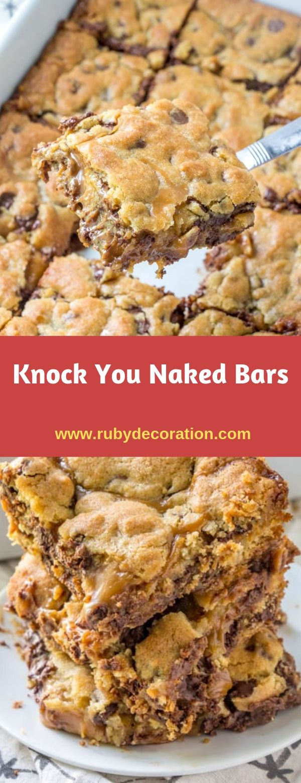 Knock You Naked Bars