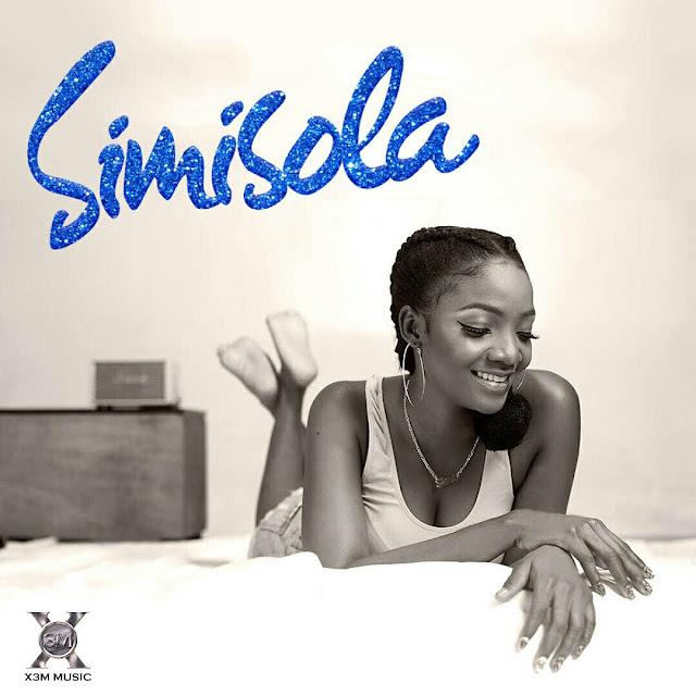 Simi Reveals Why Adekunle Gold Is The Only Artiste On Her Album