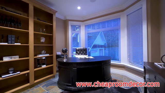 Small Home Office Images 4