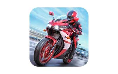 Download Racing Fever: Moto + Mod