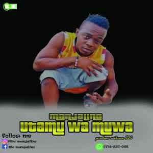 Download Audio | Manjalino - Utamu Wa Muwa (Singeli)
