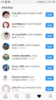 Cara Menambah Follower Instagram Gratis Tanpa Aplikasi