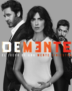 telenovela Demente