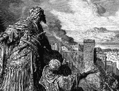 Uyanış Dizisi Batıniler Kimdir? Gerçekte Var mı