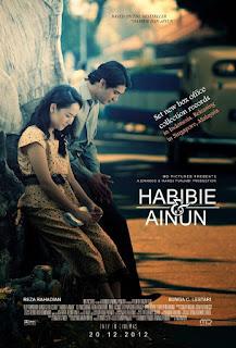 Download film Habibie & Ainun (2012) DVDRip Gratis