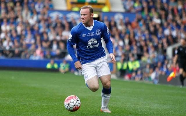Misi 200 Gol Rooney