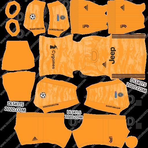 512×512 Juventus kits