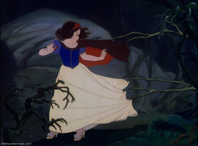 "an analysis of snow white Snow white - the ""magic"" of the disney universe is undeniable, although not as one would first think walt disney created an empire of fantasies, dreams, and magical adventures, but the true magic is the power disney has to instill these fantasies and dreams into children's minds."