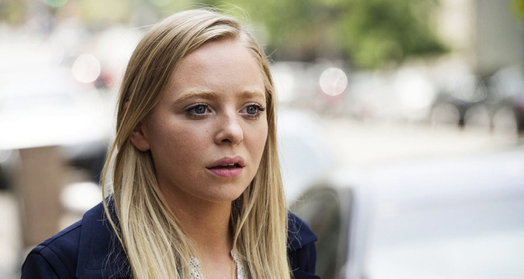 Mr. Robot Portia Doubleday