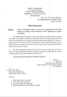 cadre-controlling-functions-in-respect-of-unabsorbed-group-cd-employees-working-in-bsnl