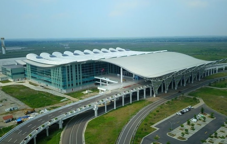 Bandara Internasional Kertajati Akan Difungsikan Untuk Perawatan Pesawat