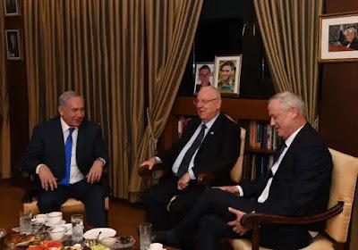 Comitê Eleitoral divulga números finais das eleições de Israel