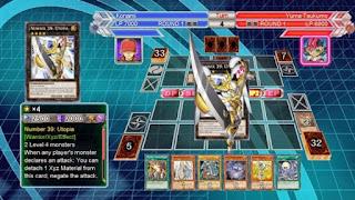 Yu Gi Oh Duel Generation Mod Apk Full Unlocked