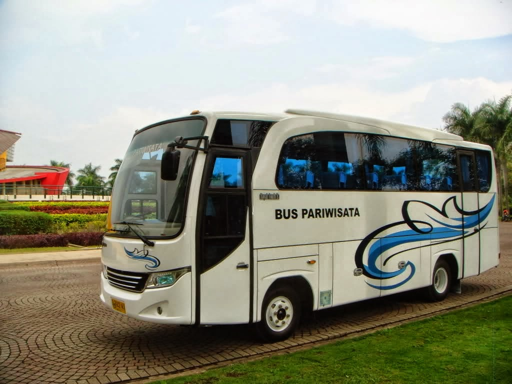 Micro Bus 24 Seaters