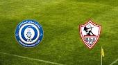 نتيجة مباراة الزمالك واسوان كورة لايف kora live بتاريخ 23-01-2021 الدوري المصري
