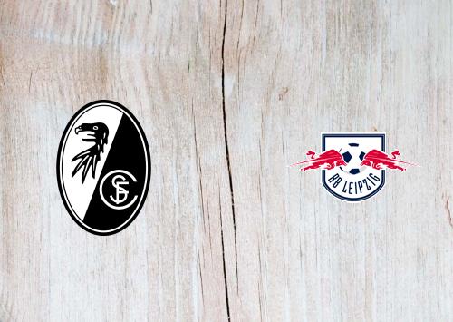 Freiburg vs RB Leipzig -Highlights 26 October 2019