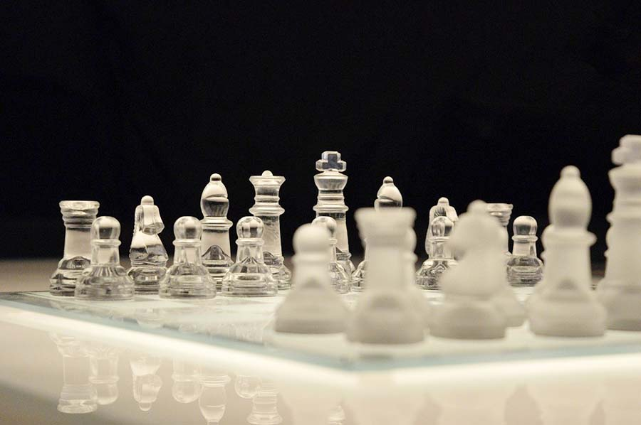 chess, photography