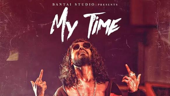 My Time Emiway Bantai Lyrics