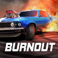Torque Burnout Apk Mod+Data Dinheiro Infinito