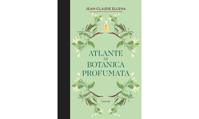 recensione atlante di botanica profumata