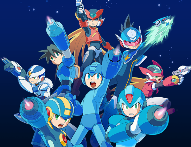Fortnite Ratchet And Clank Rockman Corner Epic Games Wants To Know If You Want Mega Man In Fortnite
