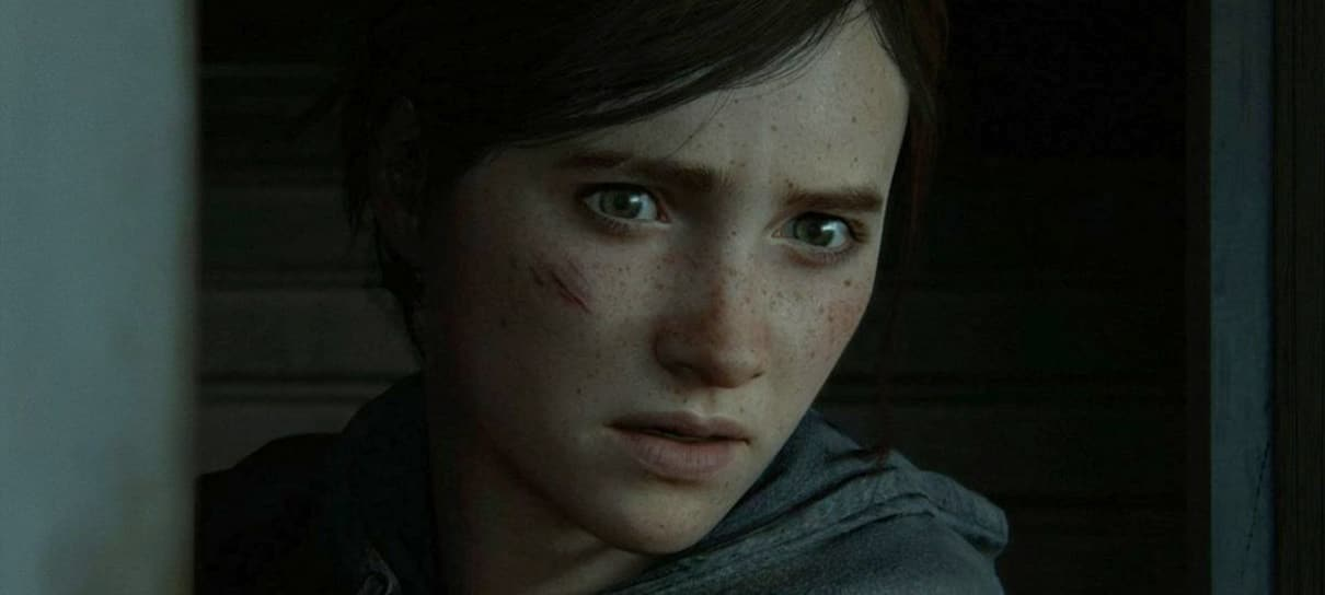 The Last of Us Part 2 é o jogo mais vendido em pré-venda no Brasil
