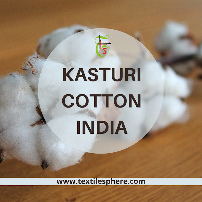 India Launches Premium Cotton Brand 'Kasturi' on World Cotton Day