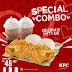 Promo KFC 13 - 16 Februari 2020