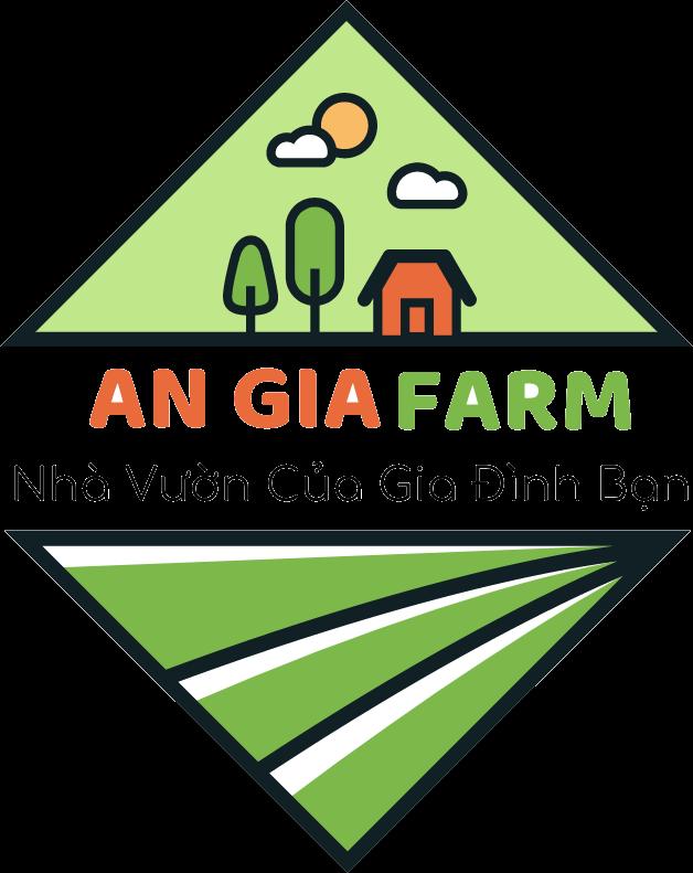 An Gia Farm - Nhà vườn An toàn của Gia đình bạn, đặt nông sản giao tận nhà từ Vườn của bạn
