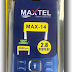 Maxtel Max14 Flash File | All Version