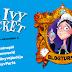 Caleb Krisp: Ivy Pocket és az Óragyémánt {Értékelés + Nyereményjáték}