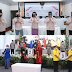 Jelang Masa Tenang, KPU Minut Ingatkan Paslon Stop Kampanye