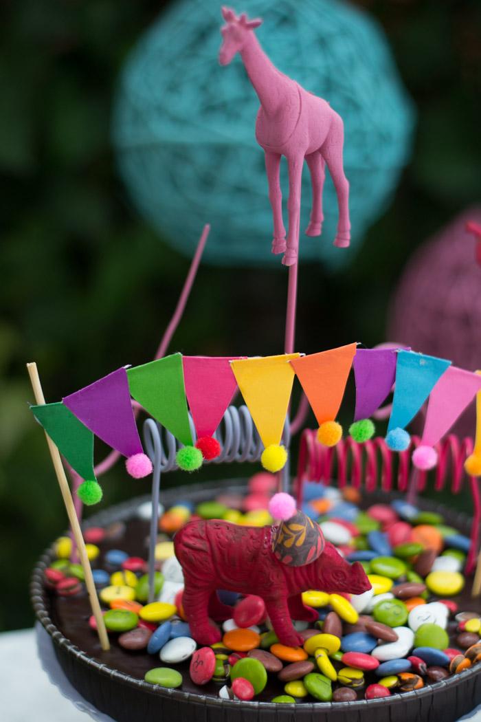 Gorritos fiesta pompón diy
