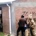Caen un colombiano y cuatro bolivianos intentando atentar contra válvulas de gas