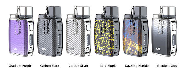 Pico Compaq Kit by Eleaf Preview
