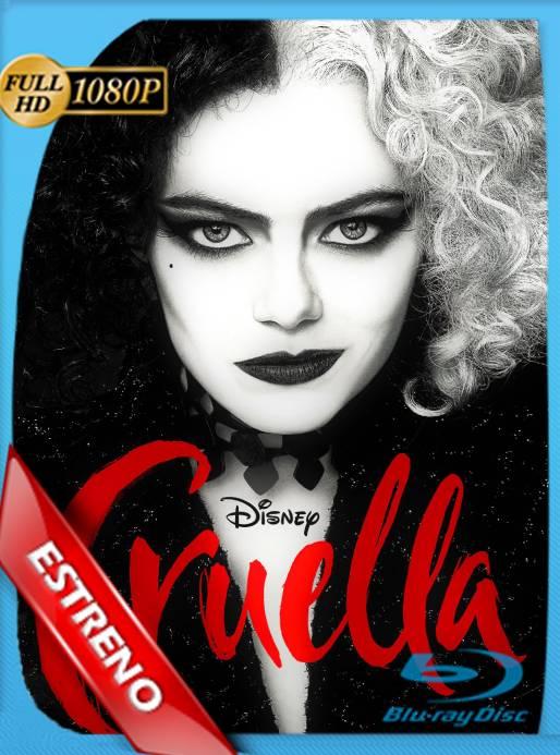Cruella (2021) DSNP WEB-DL 1080p Latino [GoogleDrive]