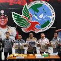 Habib Ditangkap Polisi Karena Kasus Pencabulan