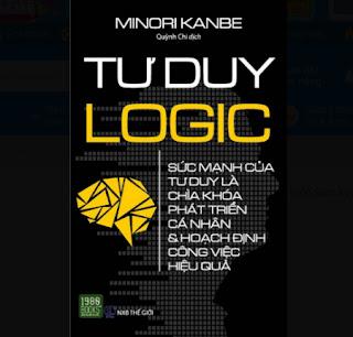 Tư Duy Logic ebook PDF-EPUB-AWZ3-PRC-MOBI