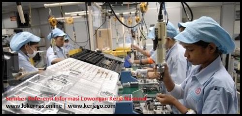 Kesempatan Kerja di PT Omron Manufacturing Of Indonesia (Lulusan SMA/SMK/Setara)