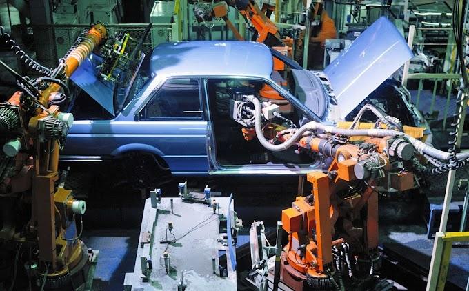 Robotlar araba üretebilir ama satın alamazlar!