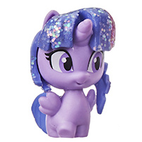 MLP Special Sets Unicorn Party Present Twilight Sparkle Pony Cutie Mark Crew Figure