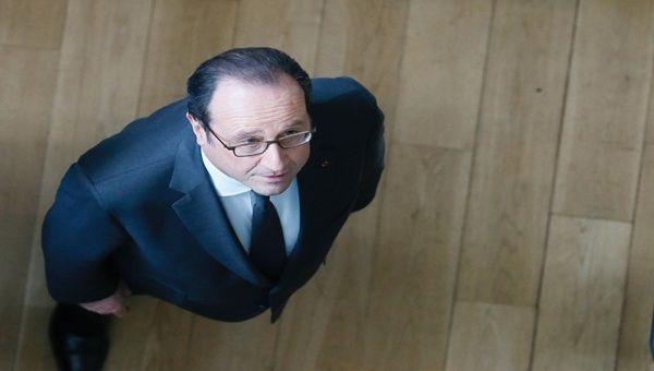 Hollande llega este domingo a Colombia para respaldar la paz