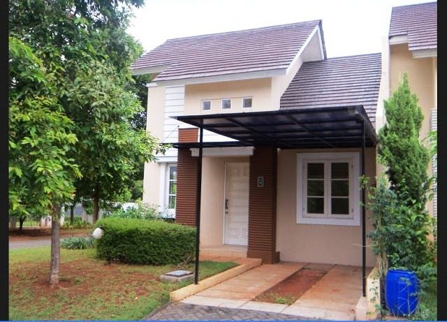 770 Gambar Rumah Tingkat Sederhana Di Kampung HD Terbaru